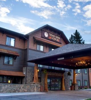 Cedar Creek Lodge