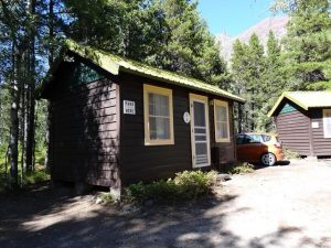 cabin double