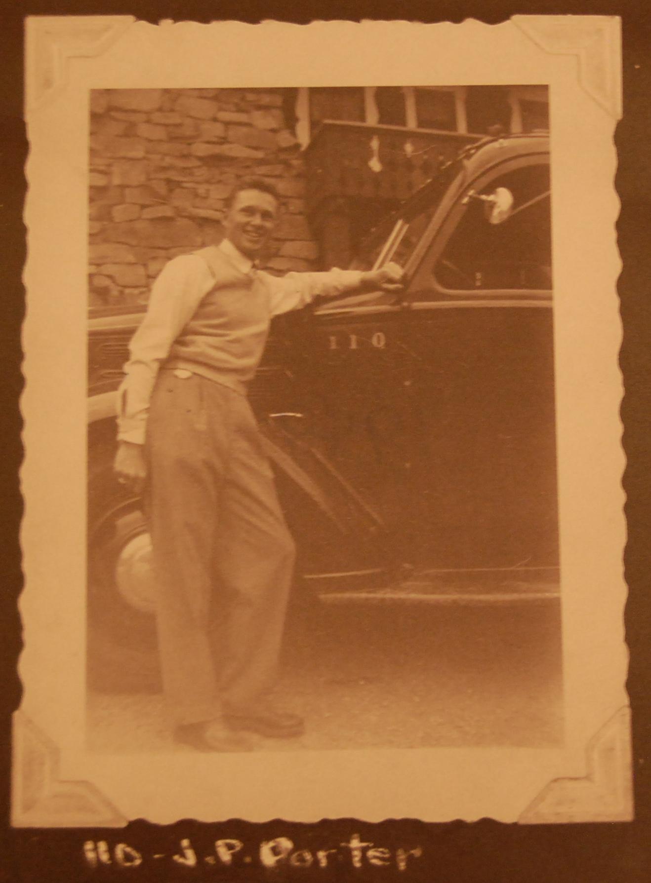 J.P. Porter