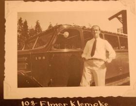 Elmer Klempke