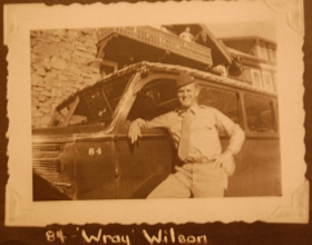 Wray Wilson