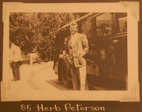 Herb Peterson