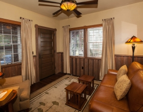 Cobb Suite Sitting Room
