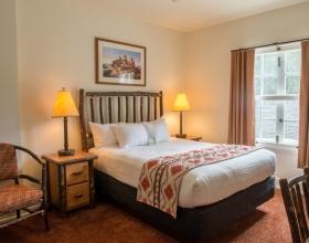 Lodge Value Room