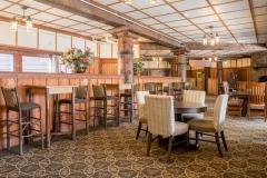 Interlaken Lounge from Dining Room
